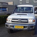 VDJ78 – V8 Diesel, nieuw